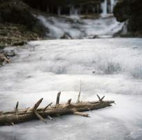 January Falls