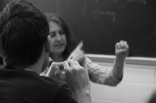 Physical Chemistry - Thermodynamics Class, Penn State Berks