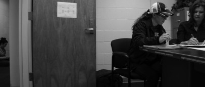 Chemistry Office Hour, Penn State York