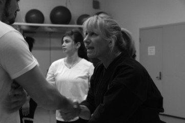 Martial Arts, Penn State Berks