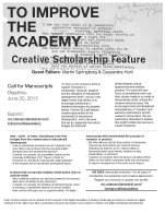 TIA Creative Call